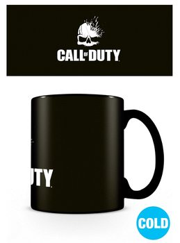 Taza Call Of Duty - Nuketown