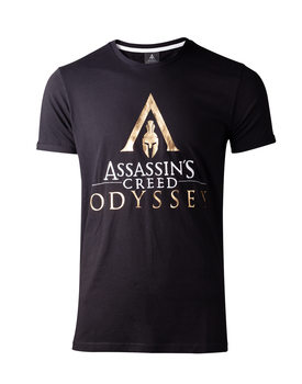 Camiseta  Assassin's Creed Odyssey - Logo S