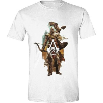 Camiseta  Assassin's Creed: Origins - Character Eagle