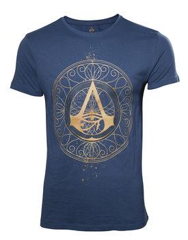 Camiseta  Assassins Creed - Origins Golden Crest T-shirt