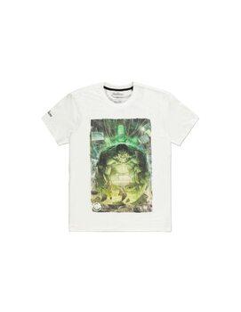 Camiseta Avengers - Hulk