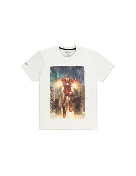 Camiseta Avengers - Iron Man