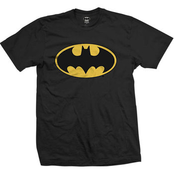 Camiseta Batman - Logo XXL