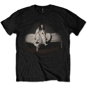 Camiseta Billie Eilish - Sweet Dreams