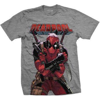 Camiseta  Deadpool - Big Print