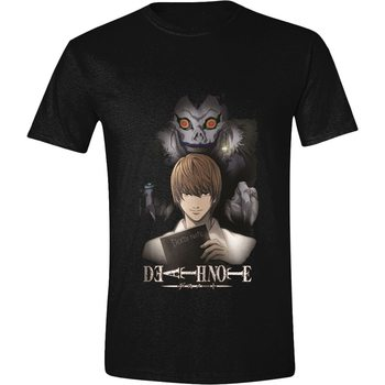 Camiseta Death Note - Ryuk Behind The Death