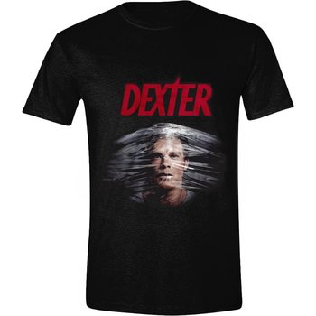 Camiseta Dexter - Body Bag