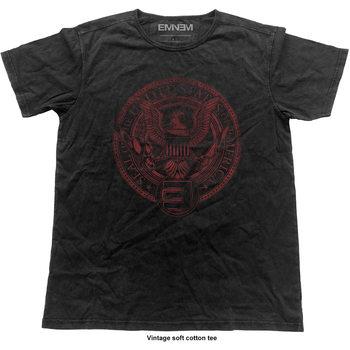 Camiseta  Eminem - Emerica Seal Vintage