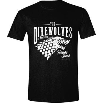 Camiseta Juego de Tronos - The Direwolves