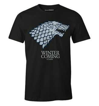 Camiseta Juego de Tronos - Winter Is Coming
