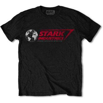 Camiseta  Marvel - Stark Industries
