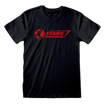 Camiseta Marvel - Stark Industries