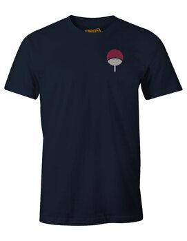 Camiseta Naruto - Uchiha family