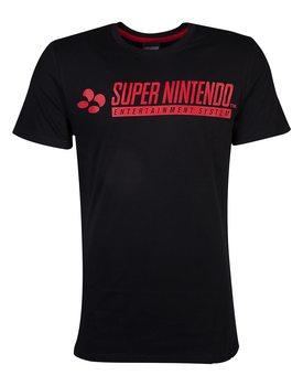 Camiseta  Nintendo - Super Nintendo
