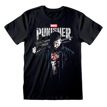 Camiseta Punisher - Frank Poster