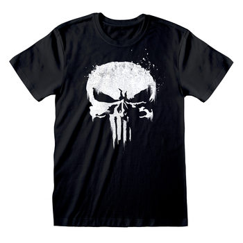 Camiseta Punisher - Logo