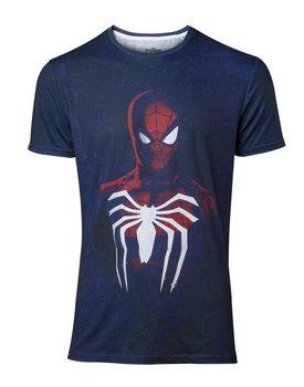 Camiseta Spiderman - Acid Wash Spiderman