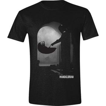 Camiseta Star Wars: The Mandalorian - The Child Tonal Touch