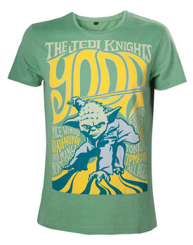 Camiseta  Star Wars - Yoda