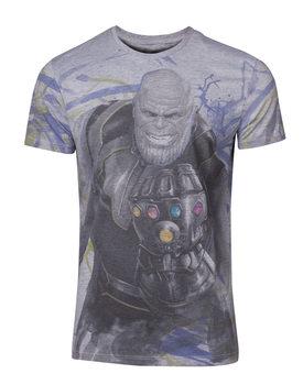 Camiseta  VengadoresInfinity War - Thanos
