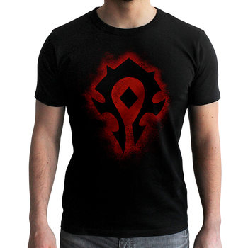 Camiseta World Of Warcraft - Horde