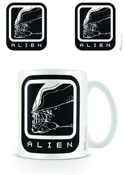 Alien - Icon Cană