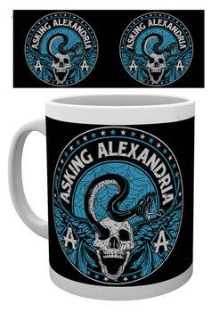 Asking Alexandria - Venom Cană