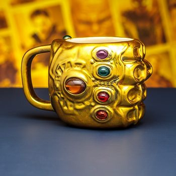 Avengers: Infinity War - Gauntlet Cană