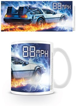 Back To The Future - 88MPH Cană