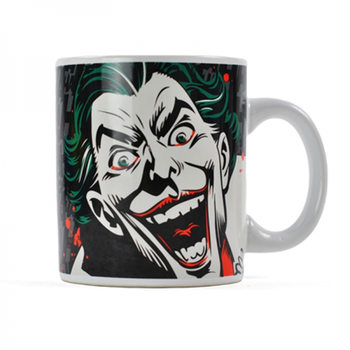 Batman - Joker Cană
