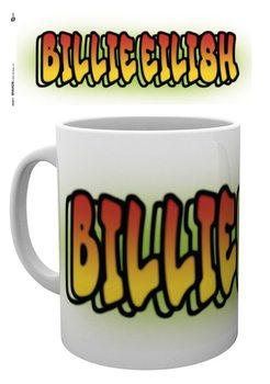 Billie Eilish - Graff Cană