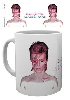 David Bowie - Aladdin Sane Cană