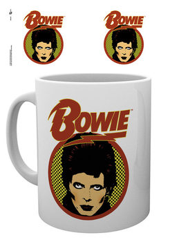 David Bowie - Pop Art Cană