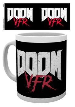 Doom - VFR Cană
