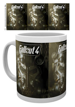 Fallout - Mask Cană