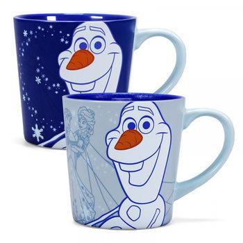 Frozen - Olaf Cană
