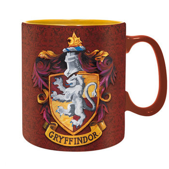 Harry Potter - Gryffindor Cană