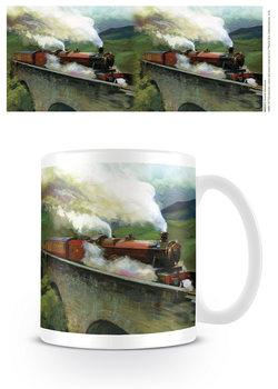 Harry Potter - Hogwarts Express Landscape Cană