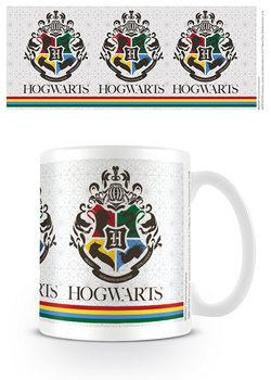 Harry Potter - Hogwarts Stripe Cană