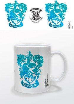 Harry Potter - Ravenclaw Stencil Crest Cană