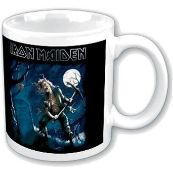 Iron Maiden - Benjamin Breeg Cană