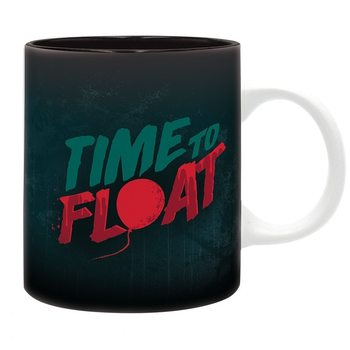 IT - Time to Float Cană