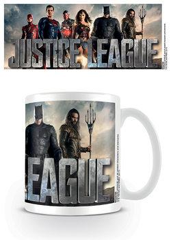 Justice League Movie - Teaser Cană