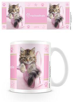 Kitten - Minnie, Rachael Hale Cană