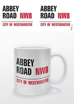 London - Abbey Road Cană