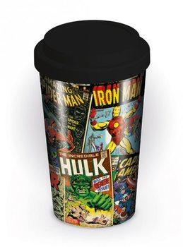 Marvel Retro - Covers Cană