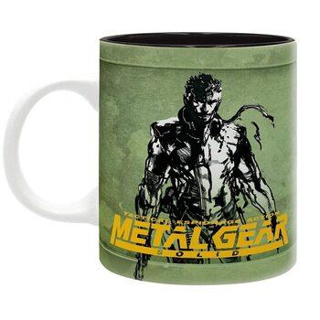 Cană Metal Gear Solid - Fox Hound