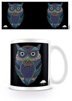 Mulga - Michael the Magical Owl Cană