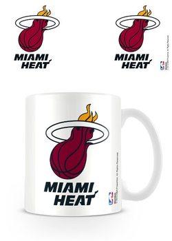 Cană NBA - Miami Heat Logo