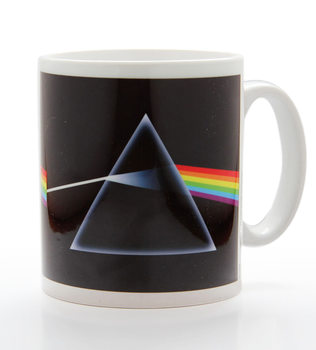 Pink Floyd - Dark Side of the Moon Cană